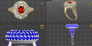 Create your perfect ring